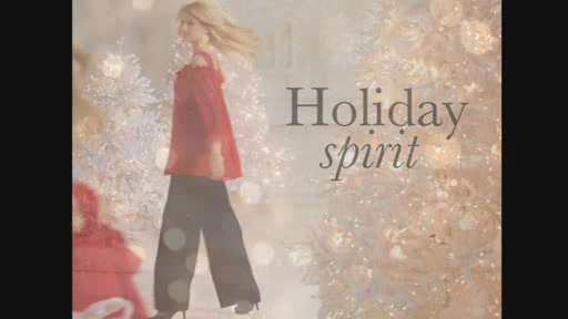 Roaman's Holiday Special Occasion - image 9 from the video