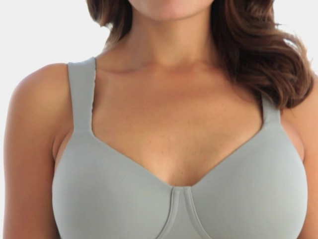 Reversible Bra by Comfort Choice® » Plus Size Clothing ...
