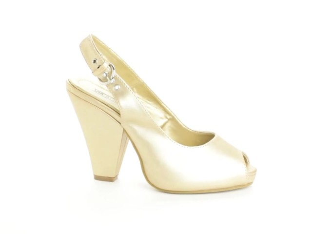 Cookie Slingback by Comfortview® - image 1 from the video