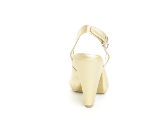 Cookie Slingback by Comfortview® - image 4 from the video