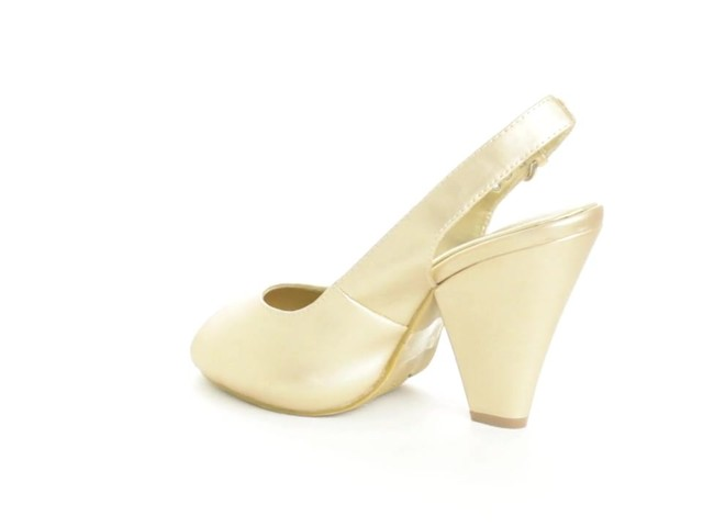 Cookie Slingback by Comfortview® - image 6 from the video