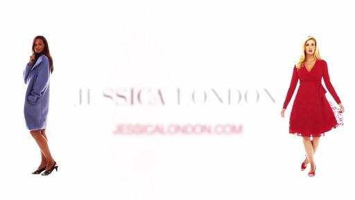 Jessica London Holiday 2014 - image 10 from the video