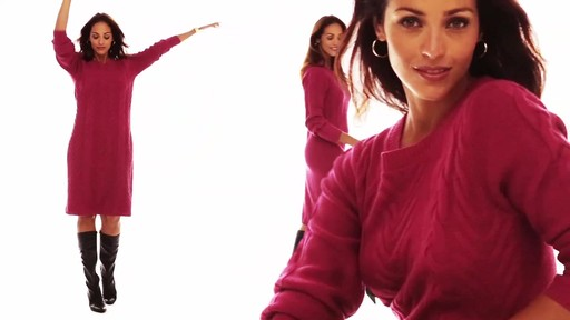 Jessica London Holiday 2014 - image 3 from the video