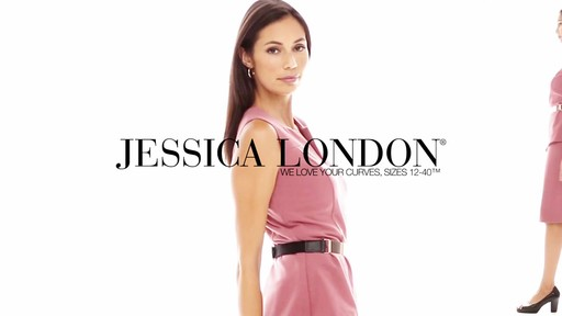 Jessica London Bi-Stretch - image 1 from the video