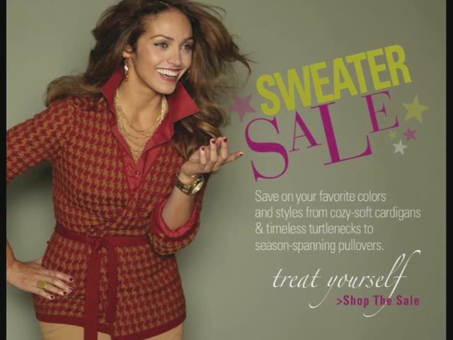 Plus Size Sweater Video from Jessica London - image 10 from the video