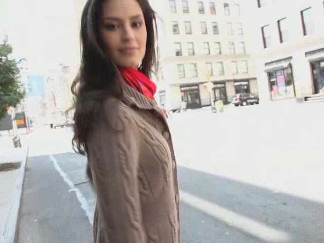 Plus Size Sweater Video from Jessica London - image 2 from the video
