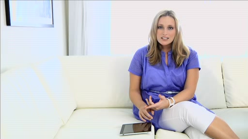 Jessica London iPad video - image 7 from the video