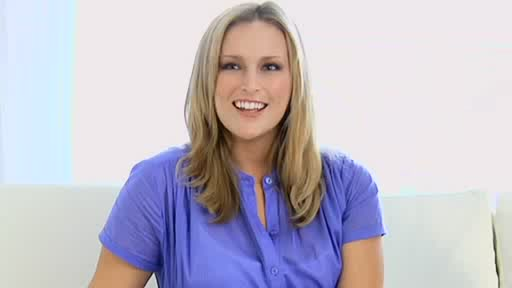 Jessica London iPad video - image 8 from the video