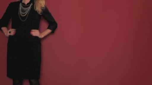 Holiday Outfit Video by Jessica London - image 1 from the video