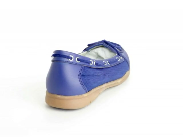 fd5cb28d3f5 Emily moccasin shoe from CV Sport by Comfortview® - image 3 from the video