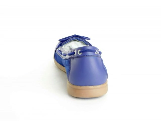 9b7b204758c Emily moccasin shoe from CV Sport by Comfortview® - image 4 from the video