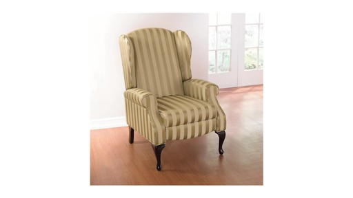 BrylaneHome Plus Size Furniture U0026 Chairs   Image 4 From The Video