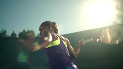 I WILL™: UA Sports Bras - image 3 from the video