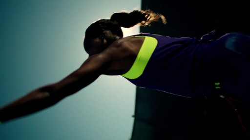 I WILL™: UA Sports Bras - image 5 from the video