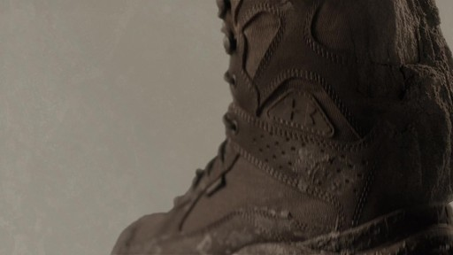 UA Speed Freek Bozeman Hunting Boots - image 3 from the video