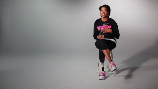 UA PIP® Ambassador 2011 - Donna H - image 1 from the video
