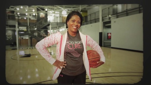 UA PIP® Ambassador 2011 - Donna H - image 9 from the video