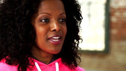 UA PIP® Ambassador 2012 - Tracey D - image 2 from the video