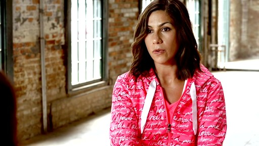 UA PIP® Ambassador 2012 - Jamie L - image 1 from the video