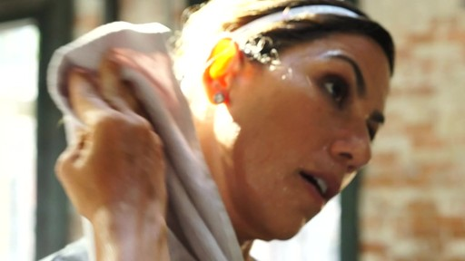 UA PIP® Ambassador 2012 - Jamie L - image 3 from the video