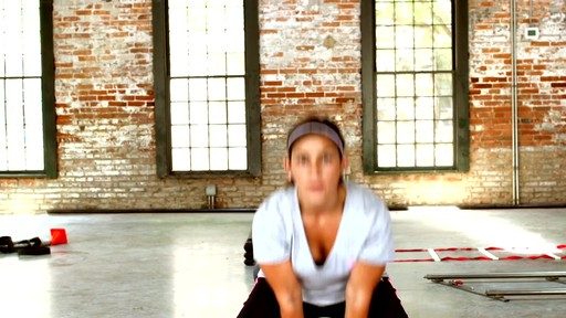 UA PIP® Ambassador 2012 - Jamie L - image 7 from the video