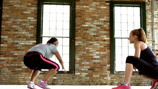 UA PIP® Ambassador 2012 - Jamie L - image 8 from the video