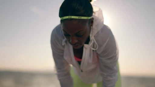 I WILL™: UA Sports Bras - image 6 from the video