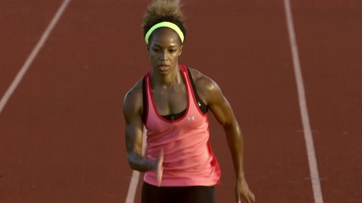 I WILL™: UA Sports Bras - image 8 from the video