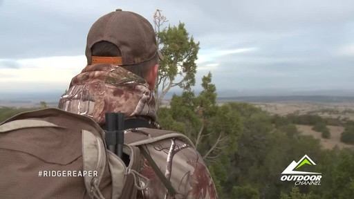 Ridge Reaper: Season 1, Episode 1 - image 6 from the video