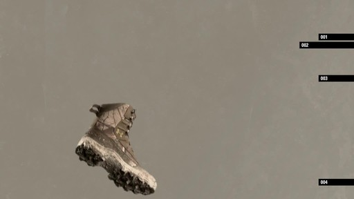 UA Brow Tine Hunting Boot - image 6 from the video