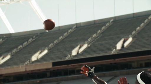 Julio Jones - UA Football Baselayer - image 1 from the video