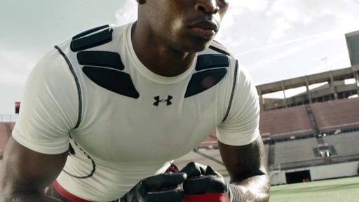 Julio Jones - UA Football Baselayer - image 8 from the video