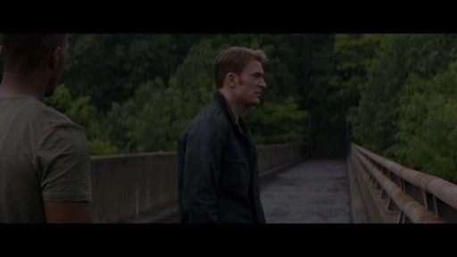 Captain America: The Winter Soldier - image 6 from the video