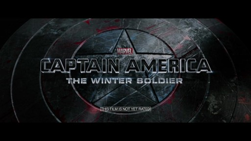 Captain America: The Winter Soldier - image 8 from the video