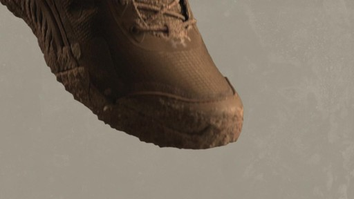 UA Valsetz RTS Boots - image 2 from the video