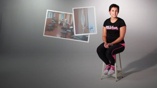 UA PIP® Ambassador 2011 - Erin T - image 2 from the video