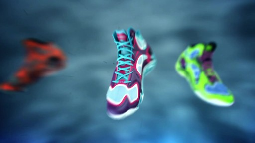 UA Micro G® Anatomix Spawn - image 3 from the video