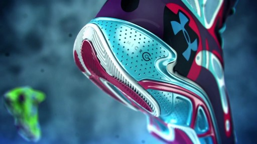 UA Micro G® Anatomix Spawn - image 4 from the video