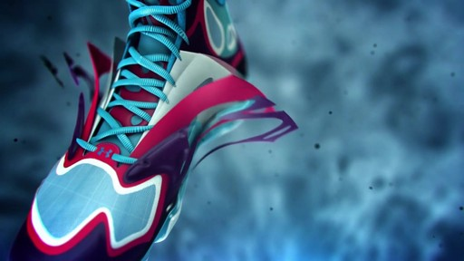UA Micro G® Anatomix Spawn - image 5 from the video