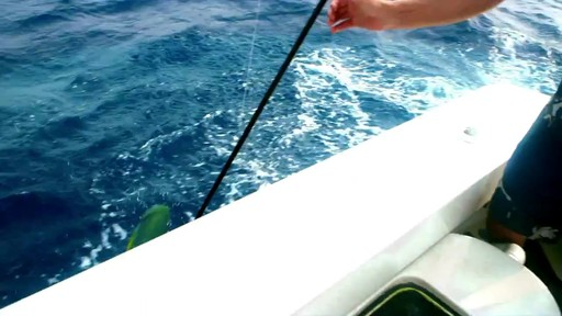 UA FISH: Offshore Armour - image 4 from the video