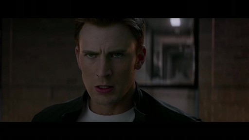 Captain America: Winter Soldier Teaser - image 2 from the video