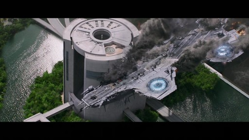 Captain America: Winter Soldier Teaser - image 5 from the video