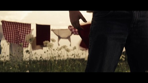 Man Of Steel Trailer - Origins - image 3 from the video
