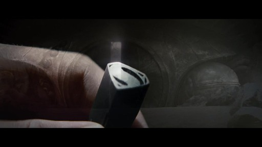 Man Of Steel Trailer - Origins - image 6 from the video