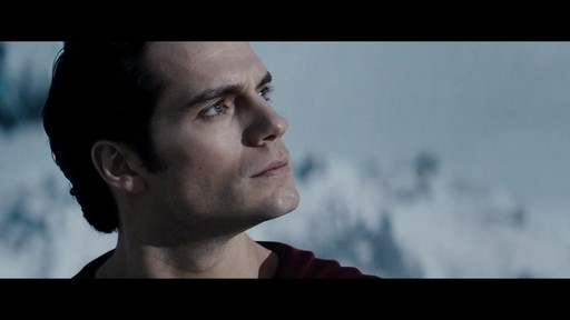 Man Of Steel Trailer - Origins - image 7 from the video