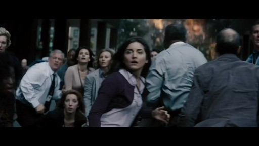 Man Of Steel Trailer - Origins - image 9 from the video
