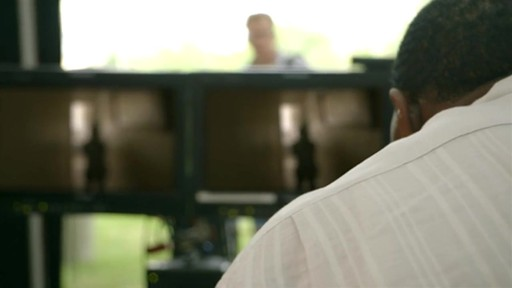 I WILL™: Ray Lewis Behind the Scenes - image 2 from the video