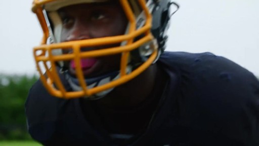 I WILL™: Ray Lewis Behind the Scenes - image 4 from the video