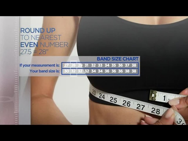 UA Bra Fit Video - image 4 from the video