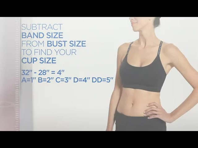 UA Bra Fit Video - image 9 from the video